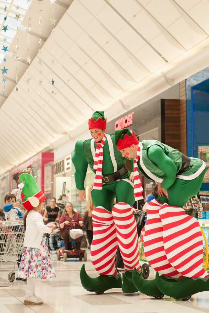 Bouncing Elves Melbourne (2)