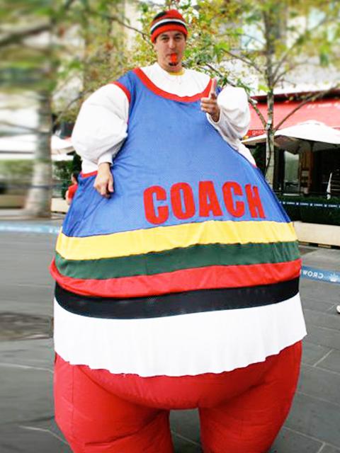 Fabulous Fat Coach