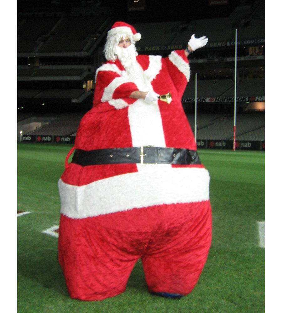 Giant Santa_Mrs Claus_soliq 4