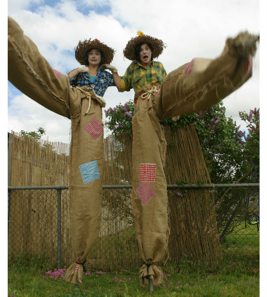 Giant Scarecrows_soliq 2