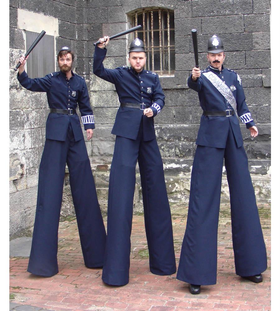 Stilt Police_soliq 4