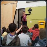 Children's event entertainers