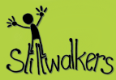 stilt walkers Australia and international touring