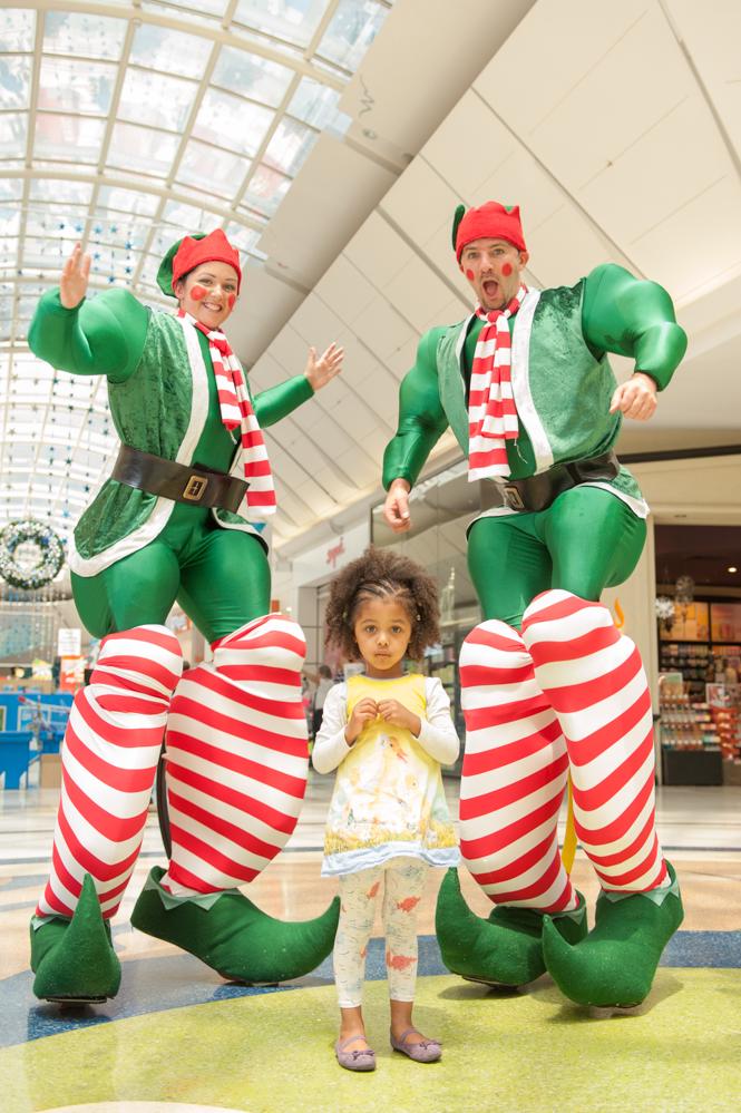 Bouncing Elves Melbourne (3)