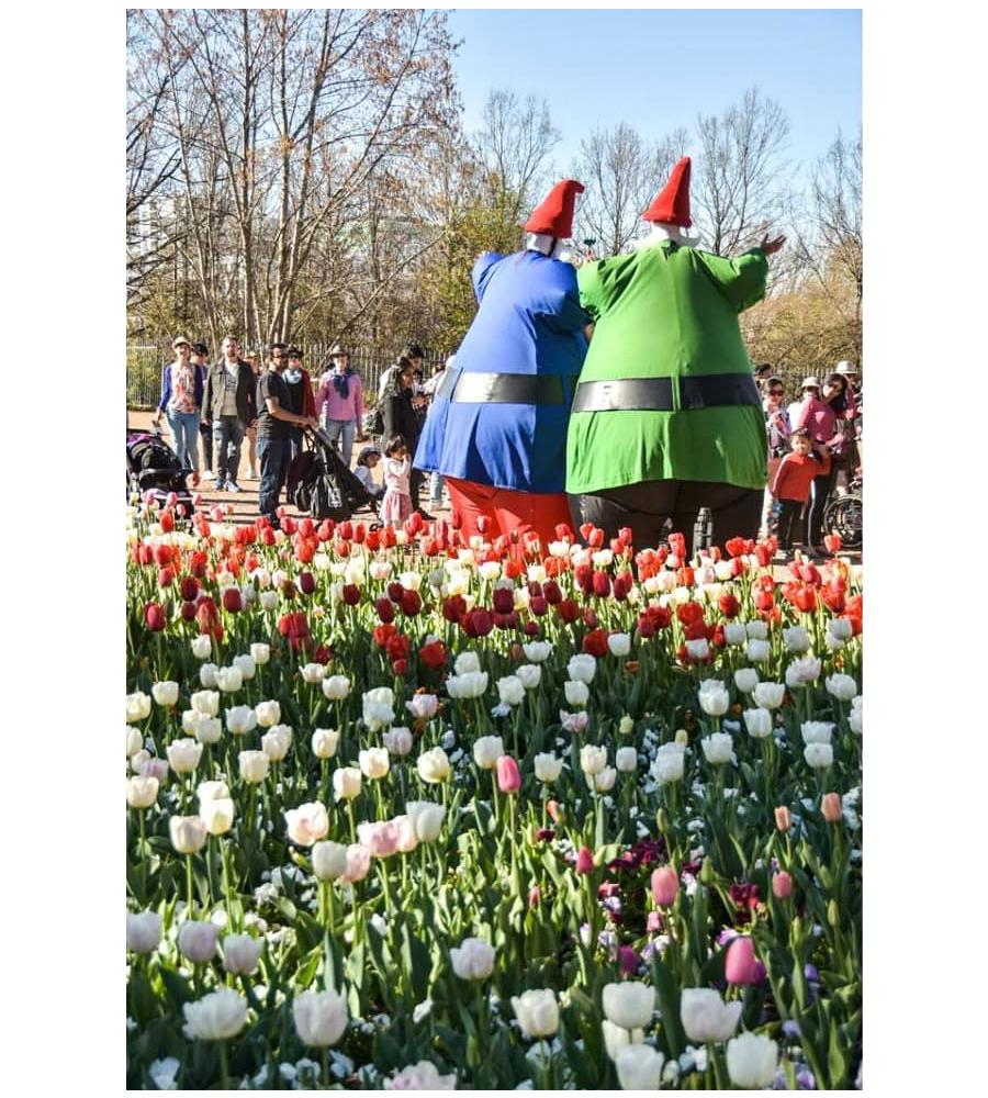 Giant Gnomes_rear shot_Floriade 2018_soliq